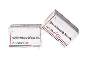 Apoxet 60mg Tablets