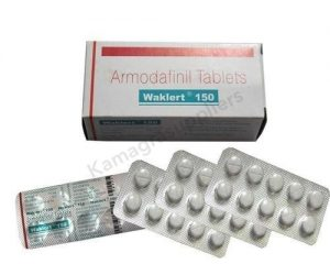 Waklert 150mg Tablets